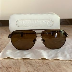 Chrome Hearts Sunglasses & case perfect condition